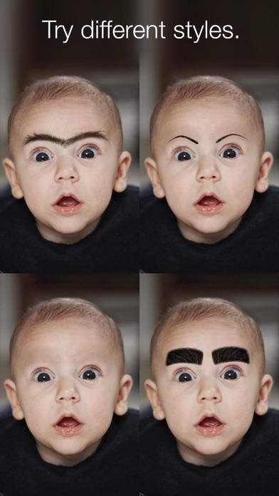 c412dac4895 Browify - Eyebrow Photo Booth - Revenue   Download estimates - Apple ...