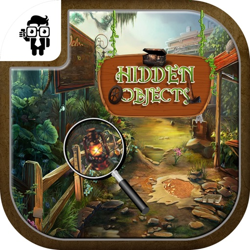 New Hidden Objects