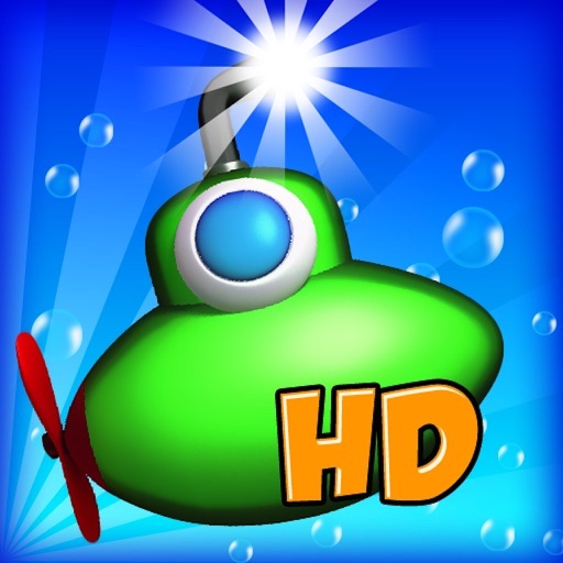 Little UBoat HD