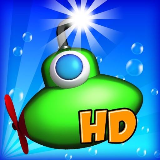 Little UBoat HD icon
