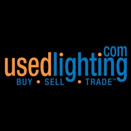 UsedLighting.com for iPhone