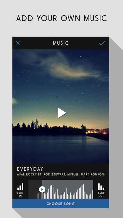 Slideshow Maker Pro: Combine Photos into Videos screenshot-3