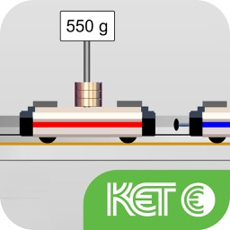 KET Virtual Physics Labs - Momentum