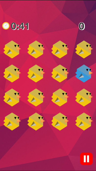 Odd Color Test screenshot four