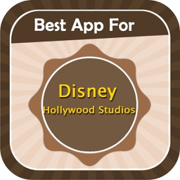 Best App For Disney's Hollywood Studios Guide
