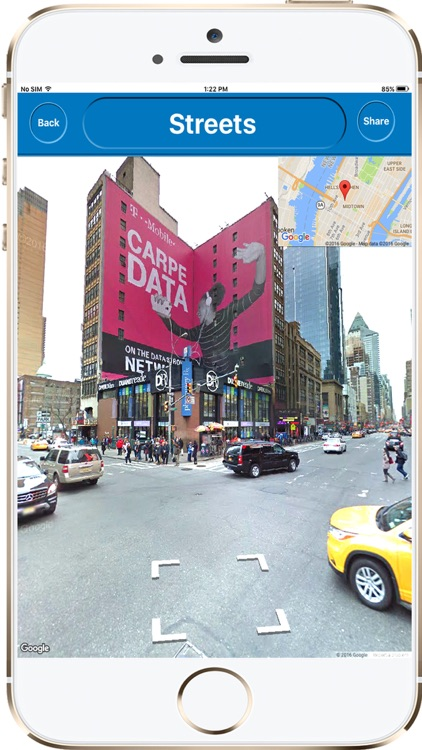 Streets View - Global Street Live screenshot-3