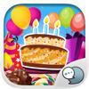 Birthday Emoji Stickers Keyboard Themes ChatStick