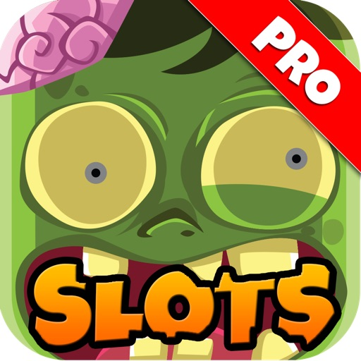 Scary Slots: Spooky Creepy Freaky - Pro Edition