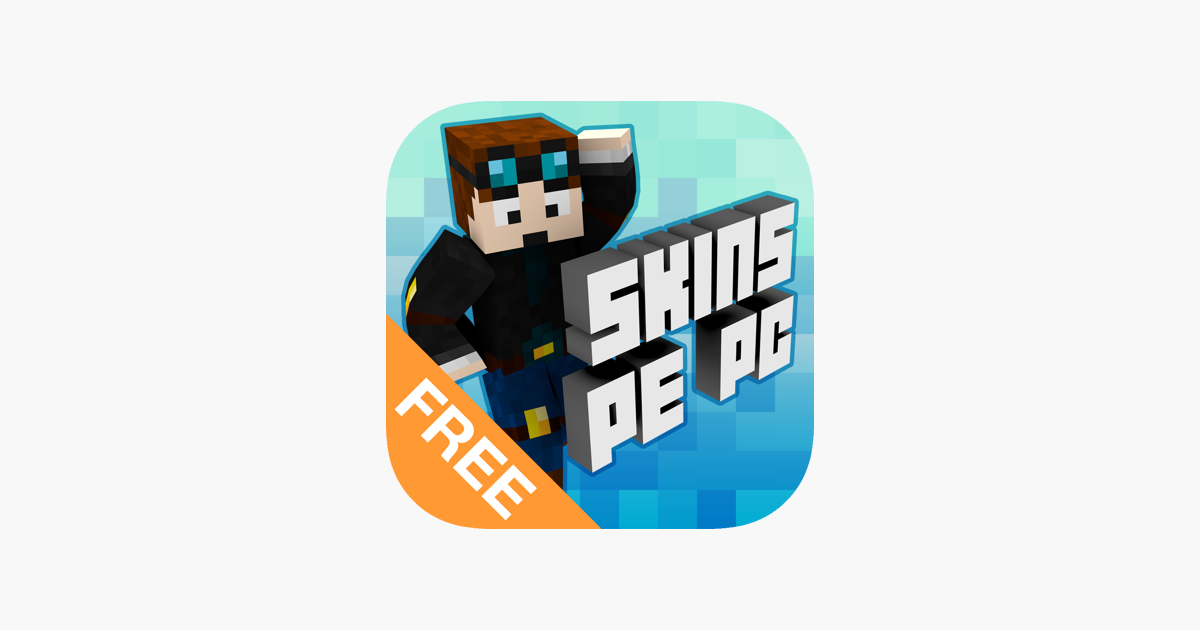 Skin Creator Free For Minecraft Game Textures on the App Store