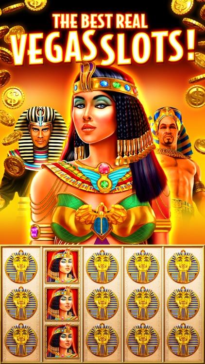 Xtreme Slots - Las Vegas Casino Slot Machines screenshot-3