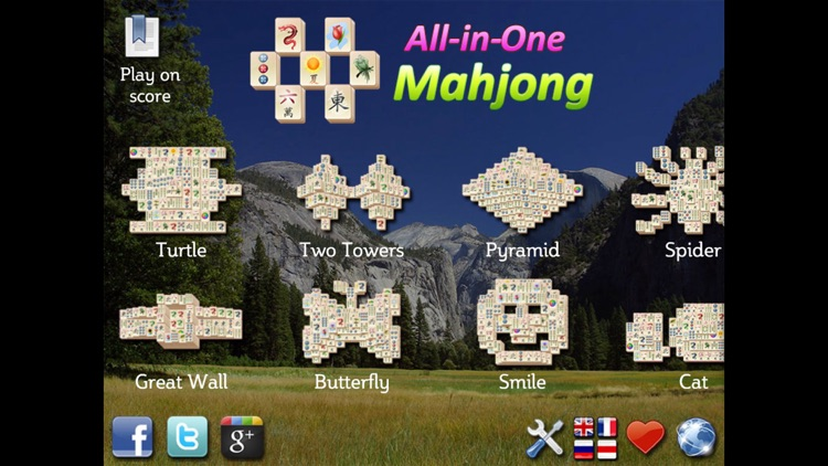 All-in-One Mahjong Pro