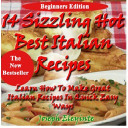 14 Sizzling Hot Best Italian Recipes: Food Recipes