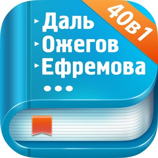 Карманный словарь 40в1
