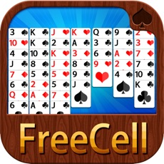 Activities of Classic FreeCell Solitaire Card Game