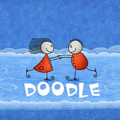 Doodle Wallpapers & Doodle Backgrounds