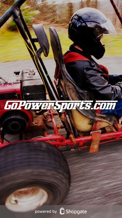 GoPowerSports by Karting Distributors, Inc