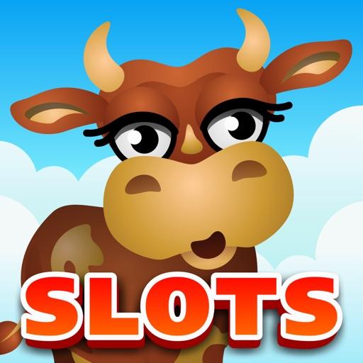 Farm Jackpot Wild Casino Slots icon