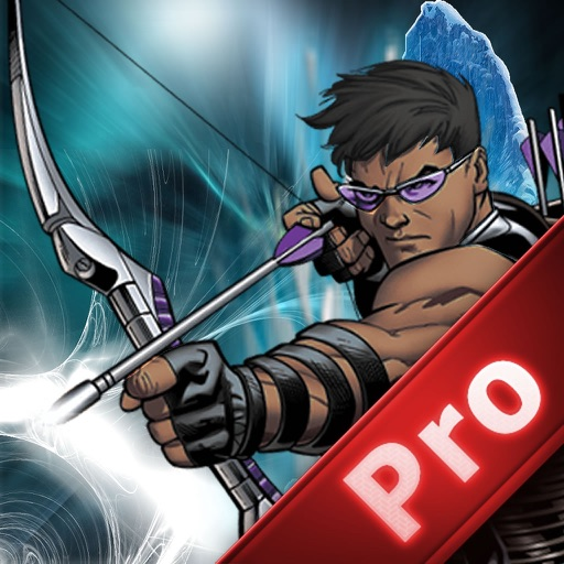 Archery Master HD Pro - Archer World Cup Game