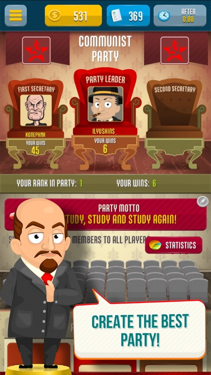 Election the Game screenshot-3