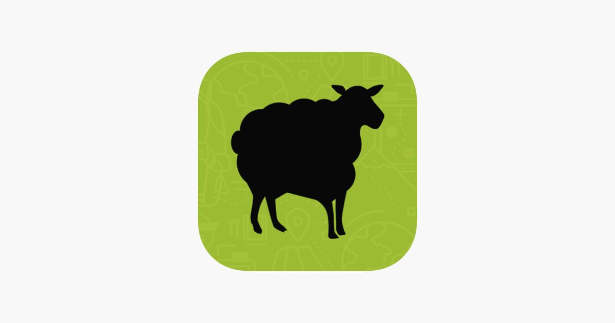 blacksheep van dans l app store. Black Bedroom Furniture Sets. Home Design Ideas