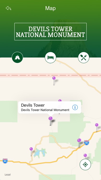 Devils Tower National Monument Travel Guide screenshot-3