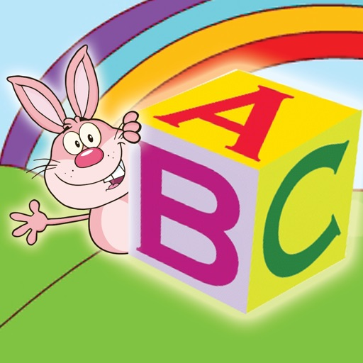 Endless Tracing Letters ABCD Family