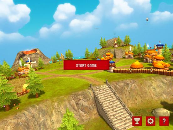 Bow Island screenshot 5