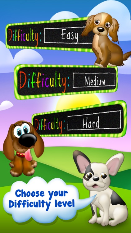 Math Puppy screenshot-3