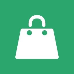 Shop List - create shopping lists on-the-go