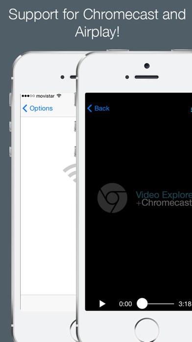 Video Explorer - Video Player for Chromecastのおすすめ画像4