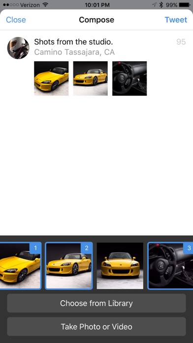 download Tweetbot 4 for Twitter apps 3