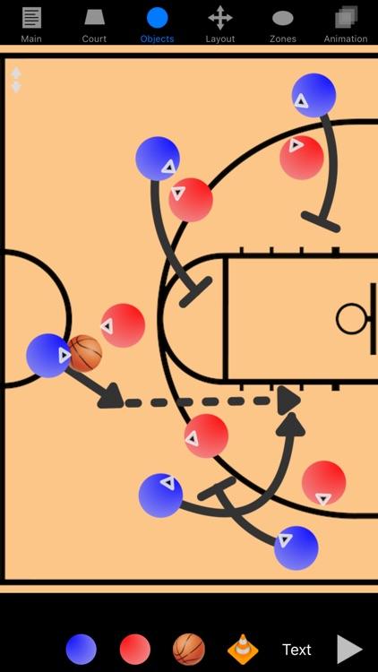 Basketball Elite Coach
