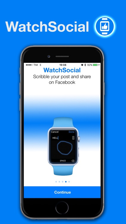 WatchSocial