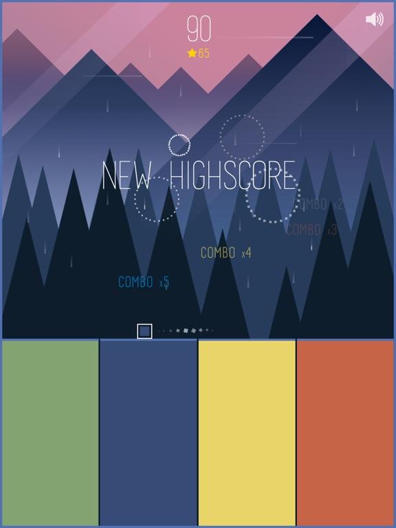 Screenshot #2 for Higher Higher!