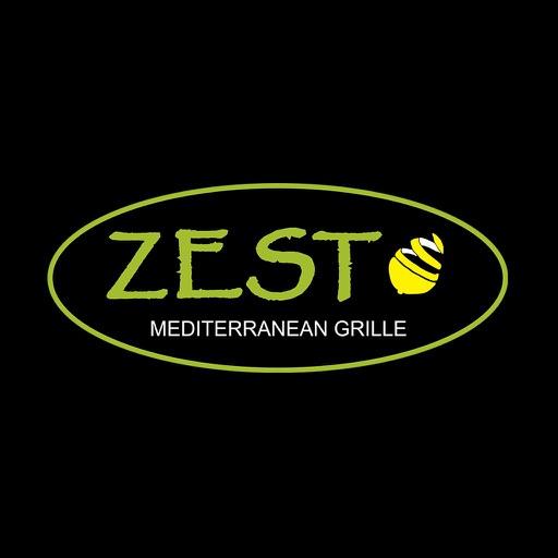 Zest Mediterranean Grille
