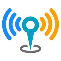 WifiCollection 通信速度計測&Wi-Fiマップ