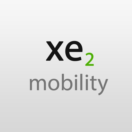 XE2 Mobility iOS App