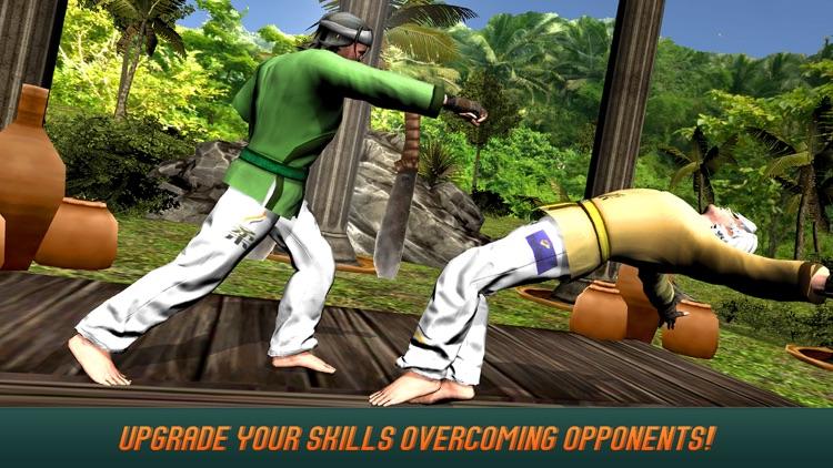 Karate Do Fighting Tiger 3D - 2