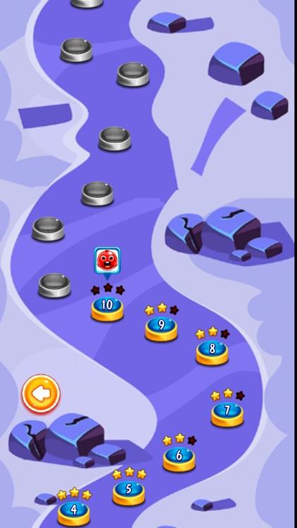 Bubble Shooter Candy Blast screenshot-3