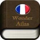 """法国。""""奇迹阿特拉斯""""趣味问答。 icon"""