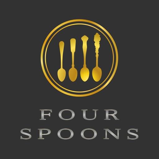 Four Spoons Thai icon