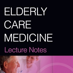 Lecture Notes: Elderly Care Medicine, 8th Edition