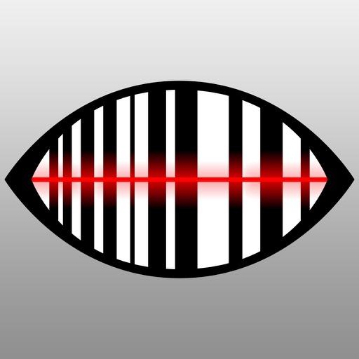 Digit-Eyes app logo