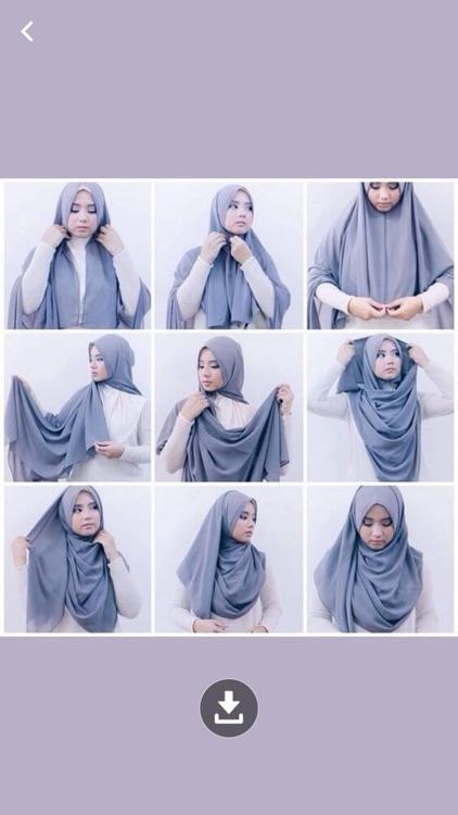Latest Hijab Tutorial 2017 By Azad Rathod