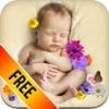 Baby Photos - Make beautiful birth announcements.