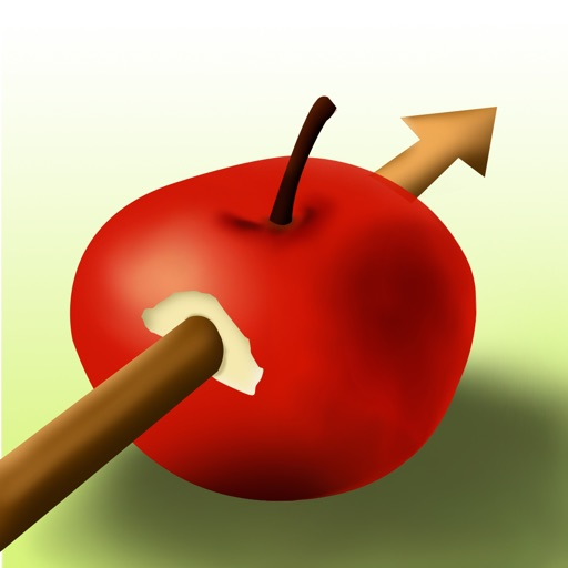 Apple Shooting for iPad