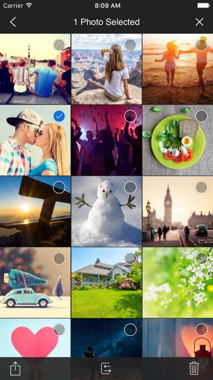 Secret Camera - Hide photos & videos,  Lock Folder