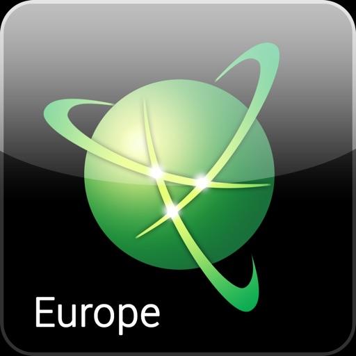 Навител Навигатор Европа