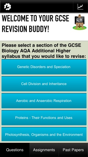 Gcse science biology for schools on the app store publicscrutiny Images