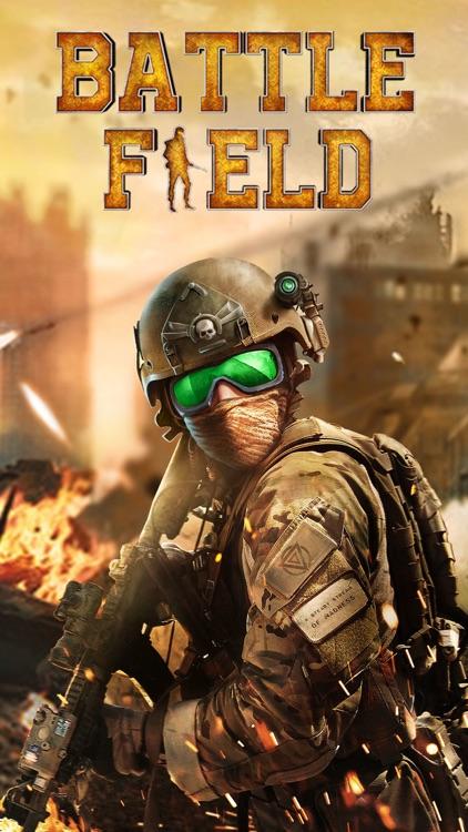 Battlefield Avengers: Age of Modern War RTS